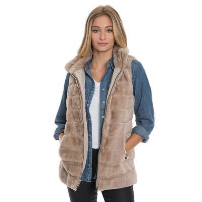 Dylan Women's Fur Love Vest