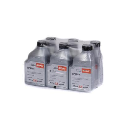 STIHL 6 PACK 6.4OZ HP ULTRA OIL