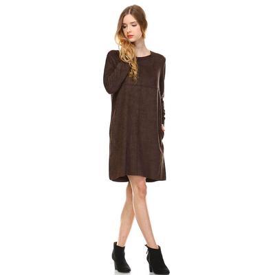Joh Apparel Women's Aurora Tunic Dress