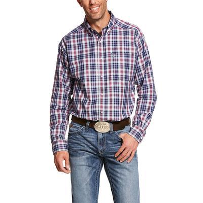 Ariat Men's Long Sleeve Pro Series Acosta Shirt