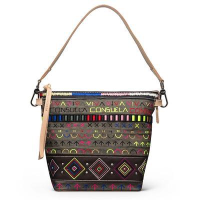 Consuela's Ryan Wedge Handbag