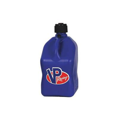 VP Racing Fuels Container Blue, 5 gal