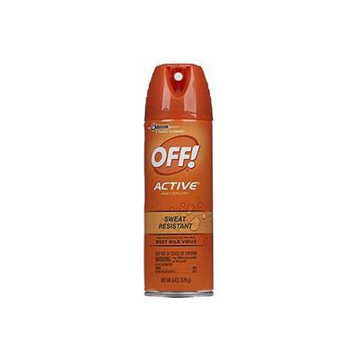 6 Oz Off Repellent
