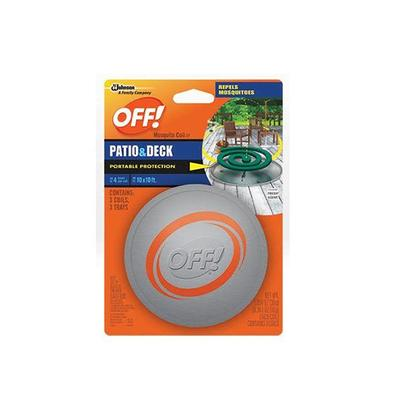 Mosquito Coil Starter With 6 Refills