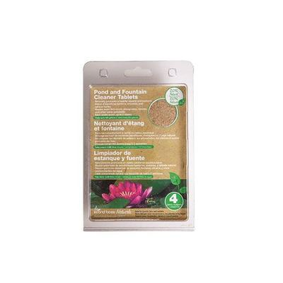 Pond and Fountain Cleaning Tablets