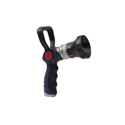 Heavy Duty Fireman's Nozzle Hose Attachment