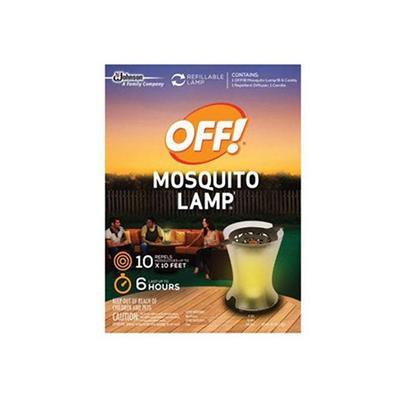 OFF! Mosquito Lamp