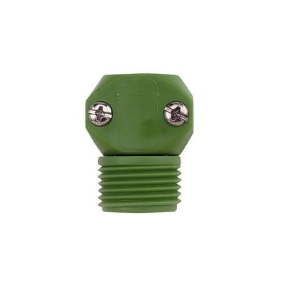 1/2- Inch Poly Male Hose Coupler