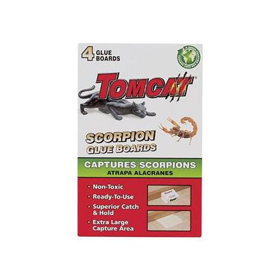 Scorpion Glue Boards, 4-Pk.
