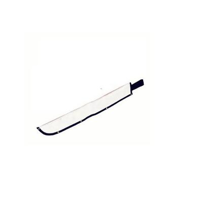 22in Canvas Machete Sheath