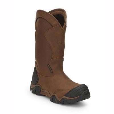 Chippewa Men's Waterproof Composite Toe Boots