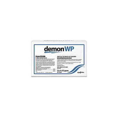 Demon Wp 4 X 9.5G