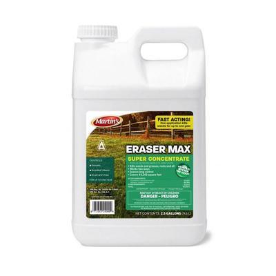 Eraser Max 2.5 Gal.