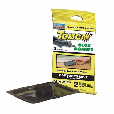 Glue Trap Mouse Pad 2 Pack