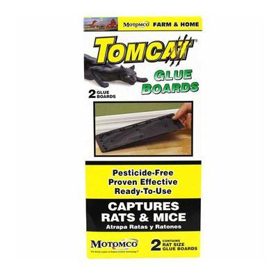 Tomcat Rat Glue 2 Pak