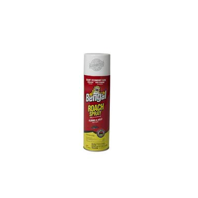 Pest Control Spray and Roach Prevention Treatment