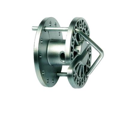Speedrite - Aluminum In- Line Wire Strainer