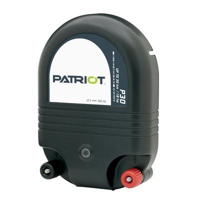 Patriot P30 Fence Energiser 65 Mile