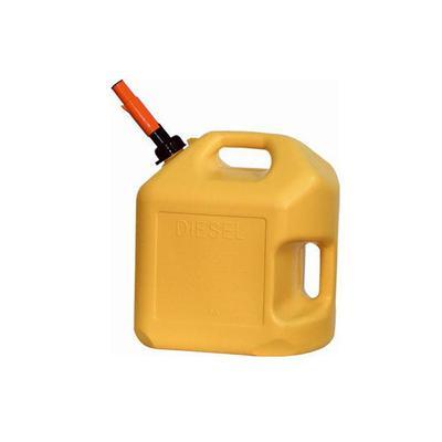 5- Gallon Diesel Gas Can