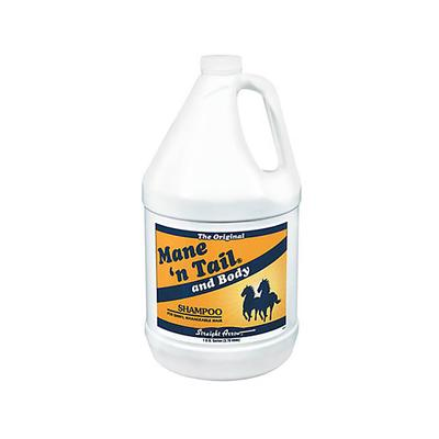 1 gallon MANE+TAIL SHAMPoo