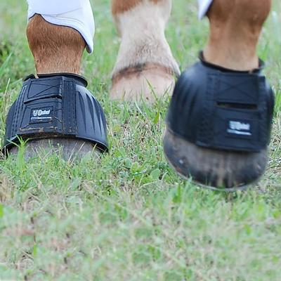Cashel Rubber Bell Boots
