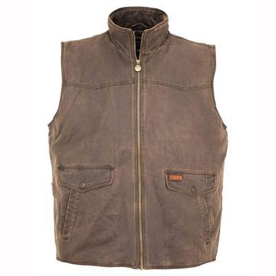 Outback Trading Co. Men's Landsman Vest