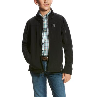 Ariat Boy's Vernon 2.0 Softshell Jacket