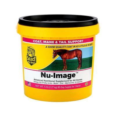 SELECT NU-IMAGE 5LB