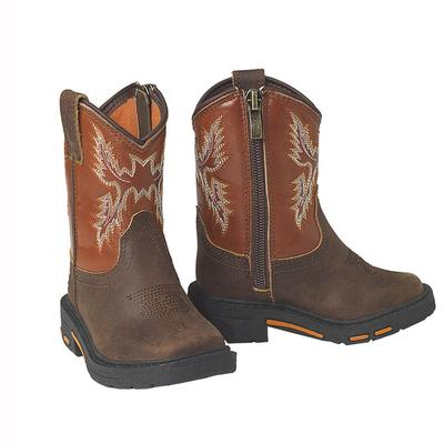 Ariat Lil 'Stompers Work Hog Boots
