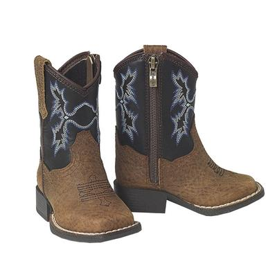 Ariat Lil 'Stompers Tombstone Boots