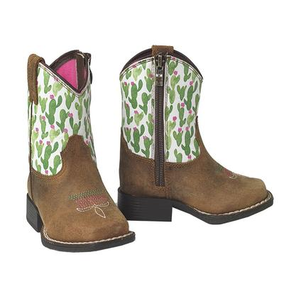 Ariat Lil 'Stompers Anaheim Boots