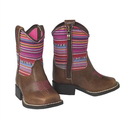 Ariat Lil 'stompers Aurora Boots