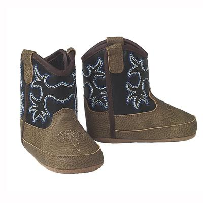 Ariat Lil 'Stompers Infant Tombstone Boots