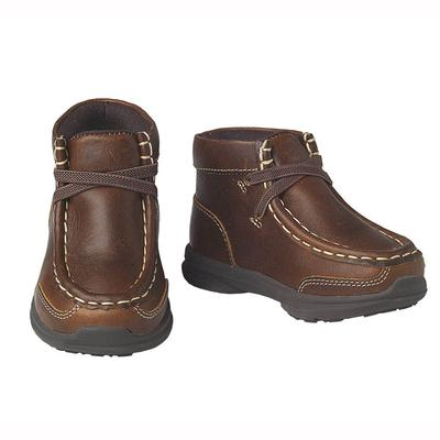 Ariat Lil 'Stompers Casual Garrison Boots