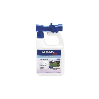 Adams Plus Yard Spray 32 Ounces