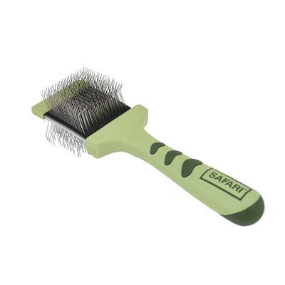Cat Flexible Slicker Brush
