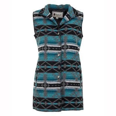 Outback Trading Co. Women's Stockyard Vest