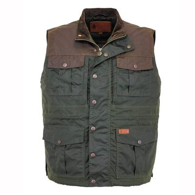 Outback Trading Co. Men's Brant Vest