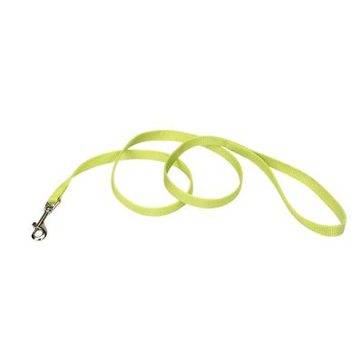 Single-Ply Dog Leash 6'