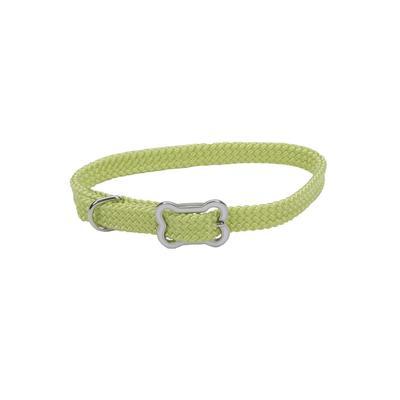 Dog Collar with Bone Buckle LIM