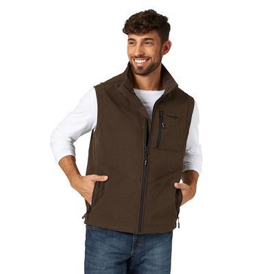 Wrangler Men's Concealed Carry Vest