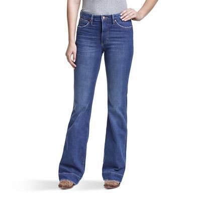 Wrangler Women's Trouser Jeans