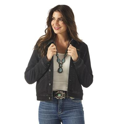 Wrangler Women's Blanket Lined Jacket