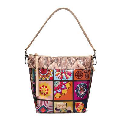 Consuela's Allie Wedge Handbag