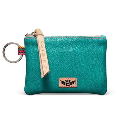 Consuela's Guadalupe Teeny Pouch