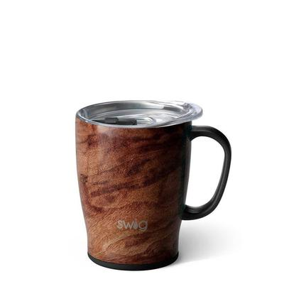 Swig Black Walnut 18oz Mug