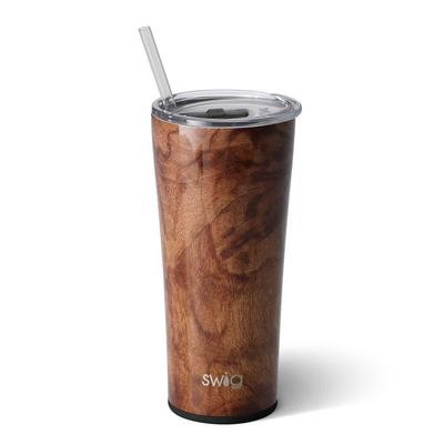 Swig Black Walnut 22oz Tumbler