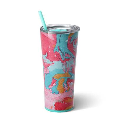 Swig Cotton Candy 22oz Tumbler