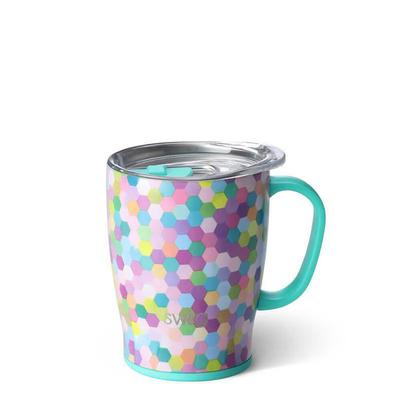 Swig Confetti Party 18oz Mug