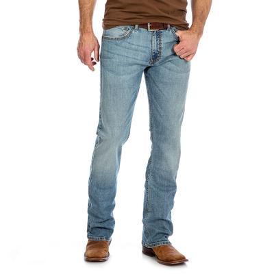Wrangler Men's Vintage Boot Stretch Jeans